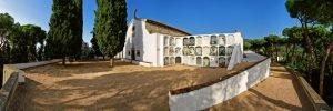 A Premià de Dalt celebrem Tots Sants i les visites als cementiris amb seguretat