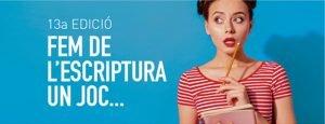En marxa la 13a edició del Concurs Literari 'AMIC-Ficcions'