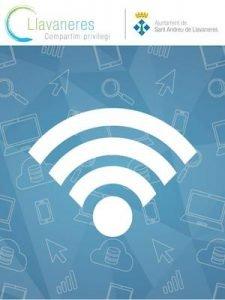 Estrenen una nova xarxa de connexió a internet als equipaments municipals de Llavaneres