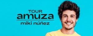 Miki Nuñez actuarà al Teatre Auditori aquest desembre i les entrades ja estan a la venda
