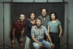 Divendres s'estrena al Teatre Auditori 'Alguns dies d'ahir' amb guió de Jordi Casanovas