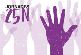 Alella 25N. Violència envers les dones