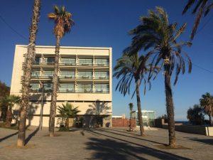 L'Ajuntament de Caldes d'Estrac recupera la concessió del balneari Colón