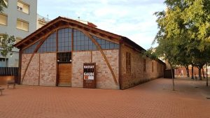 El Museu Bassat compleix 10 anys a la Nau Gaudí de Mataró