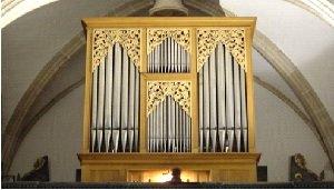 La XXX edició del Cicle de Concerts d'Orgue de Cabrera de Mar, serà virtual
