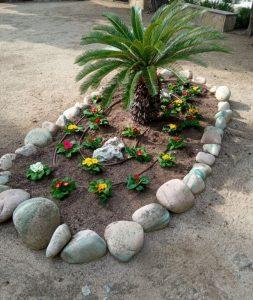 Vilassar de Mar rep tres Flors d'Honor de Viles Florides per setè any consecutiu