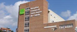 Salut invertirà 36 MEUR en l'ampliació i reforma integral de l'Hospital de Calella