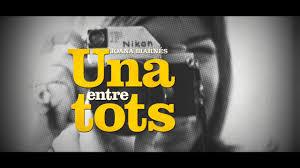 Joana Biarnés, una entre tots (2015) Documental i xerrada a Teià
