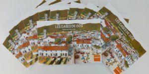 Es publica Les cases de cós, segon llibre de la col•lecció Arrela't descoberta