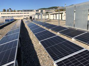 Mataró transició energètica