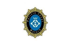 La Policia Local de Mataró deté quatre persones durant el cap de setmana per diversos delictes