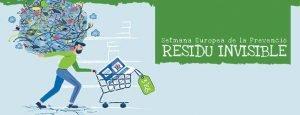 Badalona celebra la Setmana Europea de la Prevenció de Residus
