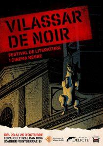 El Vilassar de Noir es celebrarà a principis de desembre en una edició exclusivament 'online'