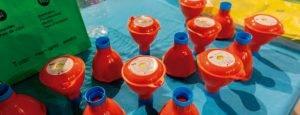 L'Ajuntament de Calella engega una campanya per fomentar el reciclatge i conscienciar la ciutadania