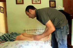 El Programa d'Atenció a Domicili a l'Alta Hospitalària supera els 500 pacients atesos