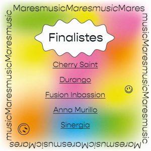 El Maresmusic espera els seus guanyadors amb dos finalistes vilassarencs