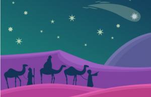Ses Majestats els Reis d'Orient arribaran a Vilassar de Dalt el 5 de gener al vespre