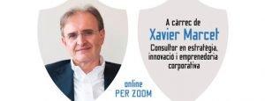 xerrada documental- Premià de Dalt. Xavier Marcet