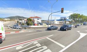 Alella, El Masnou i Teià reclamen un bus sanitari i accessos directes a l'autopista C-32