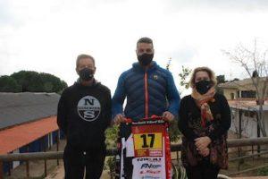 El pilot canetenc Joan Pedrero disputarà el seu 13è Ral•li Dakar
