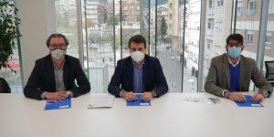 L'Ajuntament de Premià de Mar signa un conveni de col•laboració amb la fundació Maresme