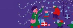 Tret de sortida de la Campanya de Nadal a Montgat!