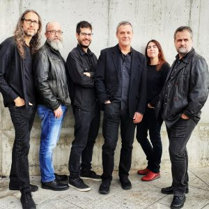 'Partidaris' en Concert, el 27 de desembre al Teatre Monumental de Mataró