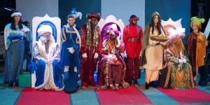 Els Reis d'Orient arribaran a Premià de Mar el 5 de gener