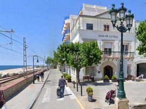 El Síndic i l'Ajuntament de Sant Pol de Mar signen un conveni per garantir els drets de les persones