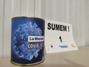 """La cursa """"Sumem !"""" per La Marató de TV3 d'Alella, s'adapta a la COVID"""