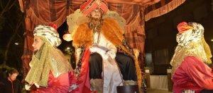 Les bústies de Reis ja poden rebre les cartes a Ses Majestats