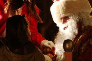 Un Nadal diferent, però il•lusionant i màgic, i amb totes les mesures de seguretat a Sant Vicenç de Montalt