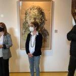 La Nau Gaudí de Mataró presenta la nova exposició dels anys 90 de la Col•lecció Bassat