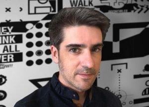 Ignasi Oliva, nou director de Ràdio Arenys