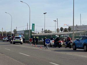La Policia Local de Mataró ha interposat prop de 3.500 denúncies per incompliments de la normativa Covid-19