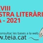 Teià convoca una nova edició de la Mostra Literària i confia a acollir-ne la fase comarcal