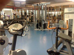 El Poliesportiu Municipal de Teià ofereix activitats dirigides en grups reduïts a l'aire lliure i entrenaments personalitzats