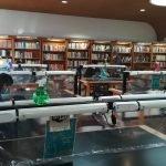 La biblioteca municipal d'Argentona només obrirà en horari de tarda fins al 4 de març