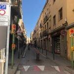 El control d'accés de vehicles al Centre de Mataró es farà mitjançant la lectura de matrícules a partir de dilluns