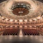El Teatre La Massa de Vilassar de Dalt, entre les fotos premiades als International Photography Awards