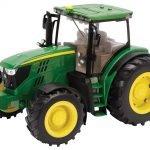 Estació mòbil d'ITV de tractors a Arenys de Munt