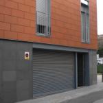 l'Agència d'Habitatge té en lloguer gairebé una vintena de places d'aparcament al Masnou