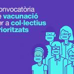 Comença la vacunació a les persones majors de 80 anys, dependents i cuidadores d'Alella