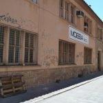 L'Ajuntament de Badalona estudia la construcció d'un aparcament soterrani al solar de la fàbrica Mobba de Badalona