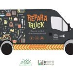 La ReparaTruck, el servei mòbil d'autoreparació, arriba aquest cap de setmana a Dosrius