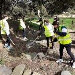 L'alumnat de 4t d'ESO de Vilassar de Dalt inicia el servei comunitari