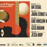 Badalona acull del 19 al 28 de març una nova edició del Festival Blues & Ritmes