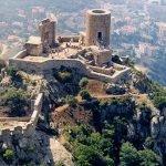 L'Ajuntament de Cabrera de Mar impulsa un pla per a la conservació del Castell de Burriac