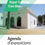 Confinament, vides des del balcó d'Iván Teba, Exposició a l' Espai Cultural Can Bisa de Vilassar de Mar