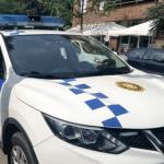 La Policia Local porta al jutjat al presumpte autor d'un robatori amb violència a Vilassar de Mar